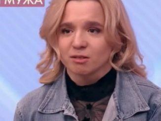 Olesya sarà ospite in tv italiana