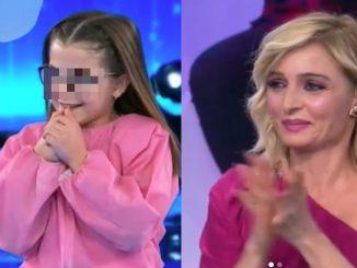 Olivia e Veronica Peparini