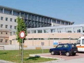 L'ospedale di Dolo