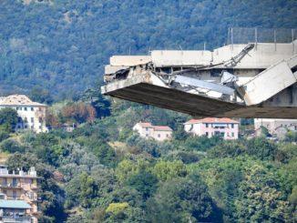Ponte Morandi indagini