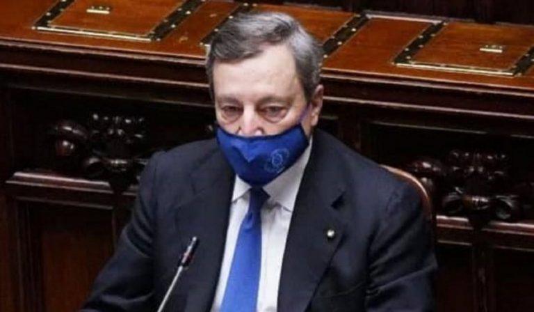 Recovery Plan Draghi CdM