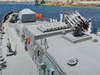 Russia Ucraina navi Usa