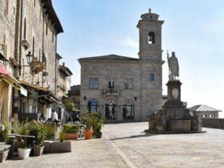 San Marino vaccinati maggio