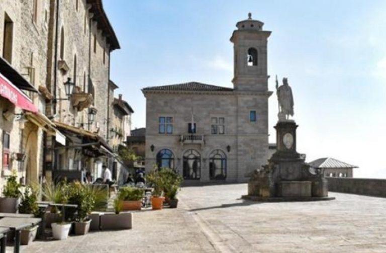 San Marino bar ristoranti