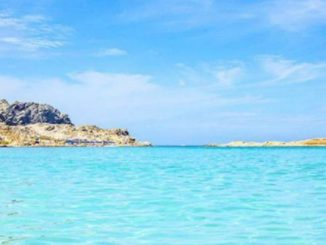 Sardegna estate Covid free