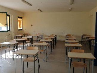 Da lunedì 8 studenti su 10 saranno a scuola in presenza
