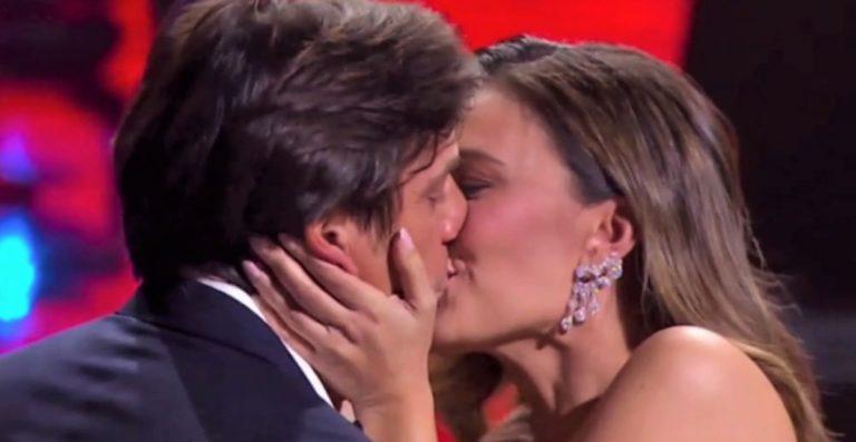 Serena Rossi e Davide