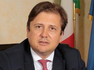 Pierpaolo Sileri, sottosegretario alla Salute