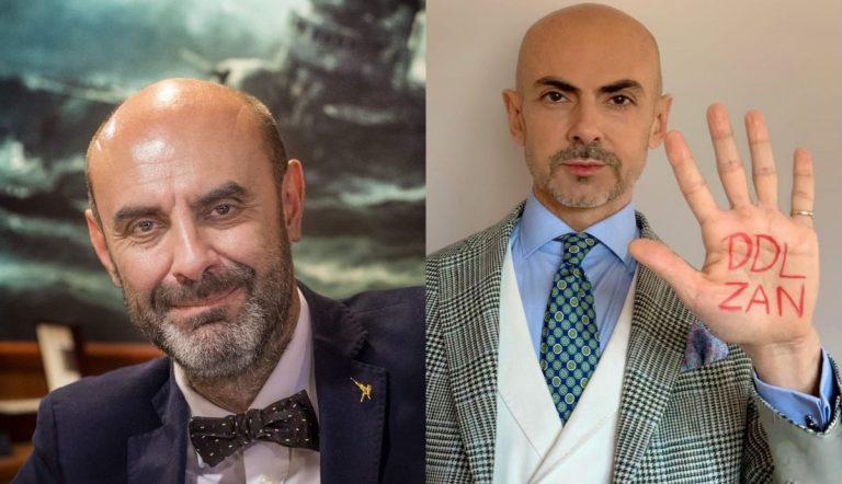 Simone Pillon Enzo Miccio