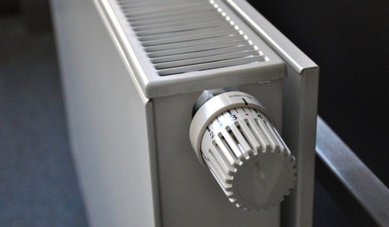 Spegnimento termosifone