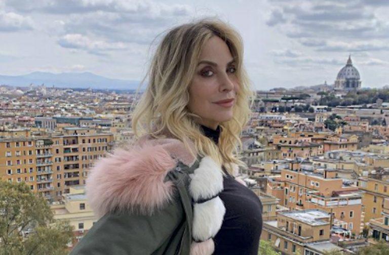 Stefania Orlando sparita tv