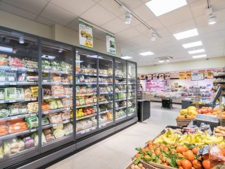 tracce del virus covid trovate nei supermercati a seguito di analisi NAS
