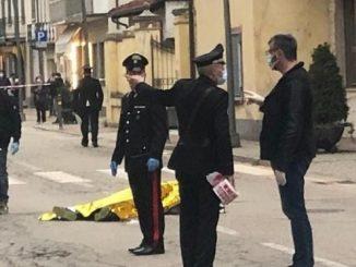 Tentata rapina Cuneo