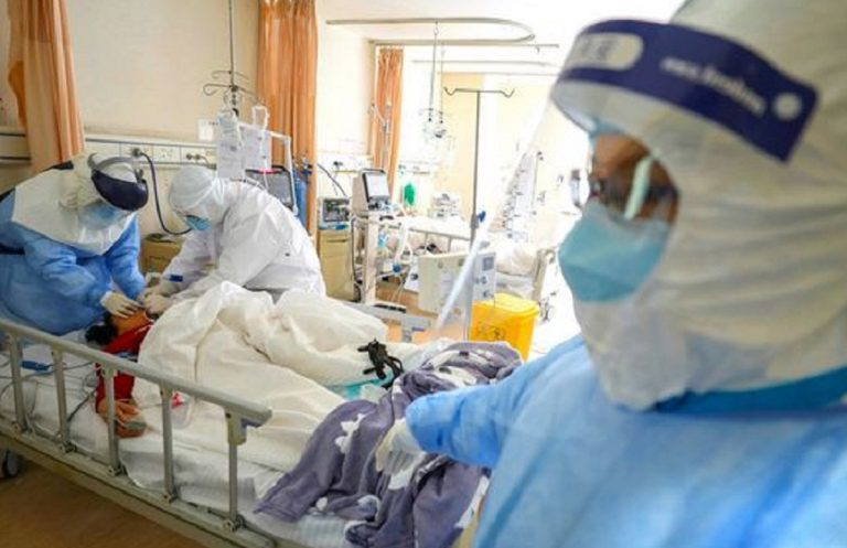 Terapie intensive in affanno: 14 regioni oltre soglia critica