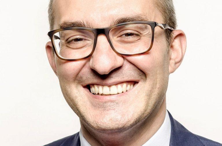 Il sindaco di Cagliari Paolo Truzzu