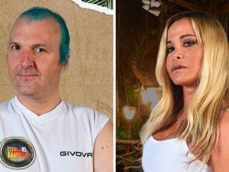 Ubaldo contro Vera Gemma