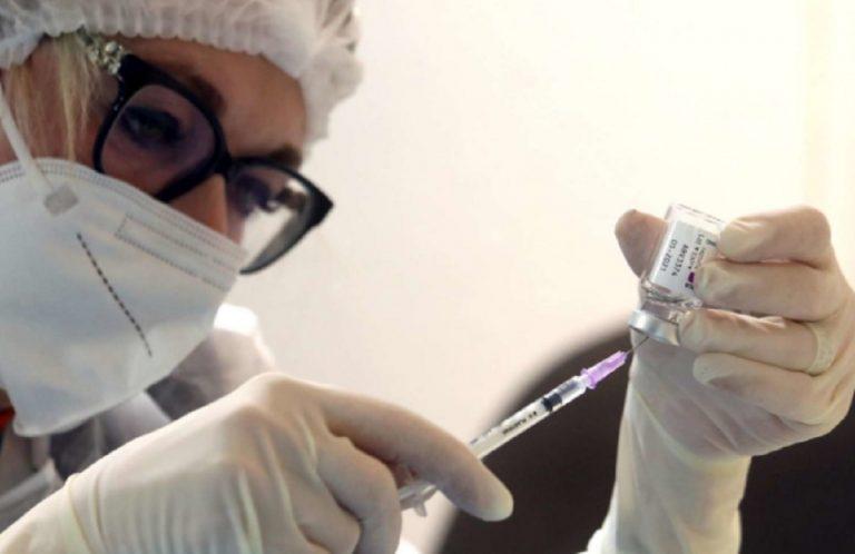 Vaccino Covid over 60 Lombardia