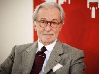 Vittorio Feltri Speranza Draghi