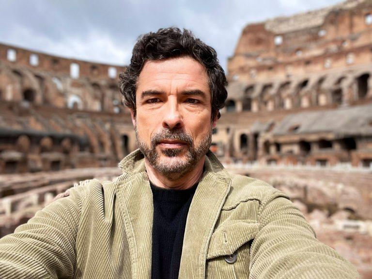 Enrico Ruggeri Alessandro Gassman