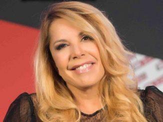 Anna Pettinelli Rudy Zerbi
