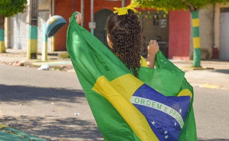 Bambini morti a causa del coronavirus in Brasile