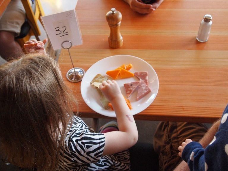 viti pasti bambini