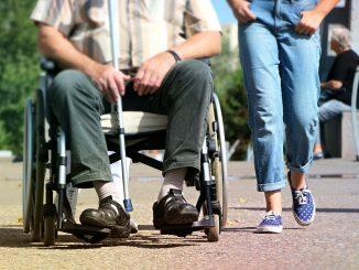 covid e disabilità ausili