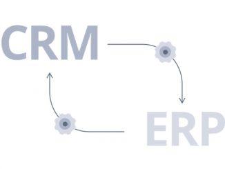 CRM ERP integrazione