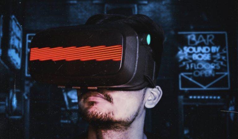 Dal mondo del gaming al gioco online come evolve la realtà virtuale