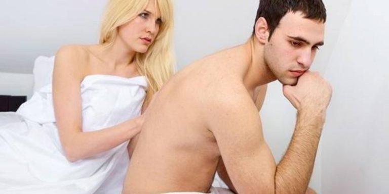disfunzione erettile
