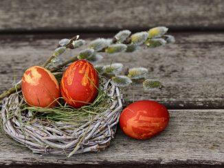 """La Pasqua è una festa """"mobile"""""""