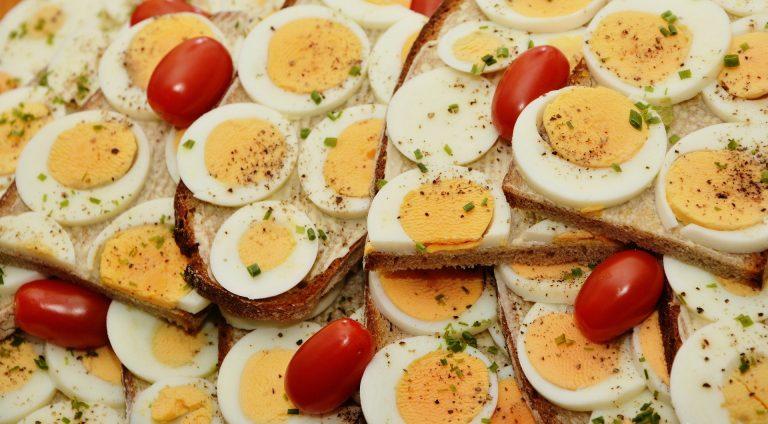 Come cuocere le uova