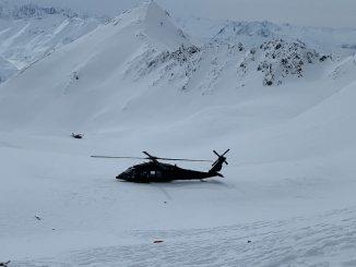 resti elicottero