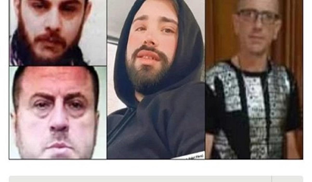 ecco chi sono gli assassini di maurizio cerrato