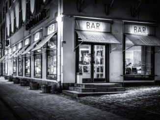 come riaprire bar e ristoranti