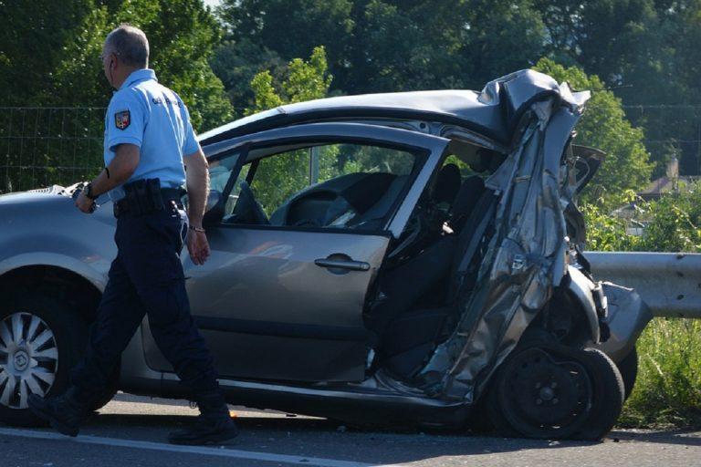 Incidente stradale a Isernia: morto infermiere 46enne