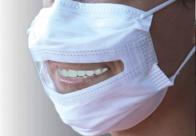 mascherine traspiranti