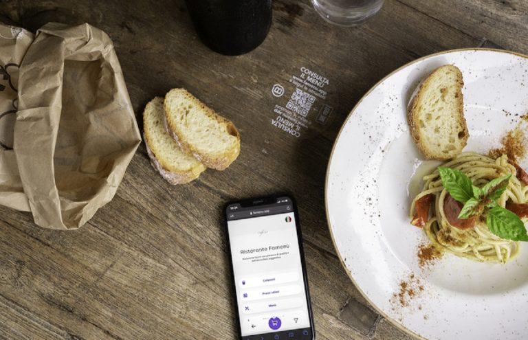 menù digitali famenu