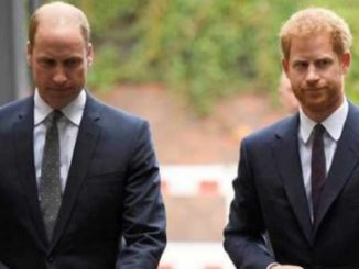 morte Filippo William Harry
