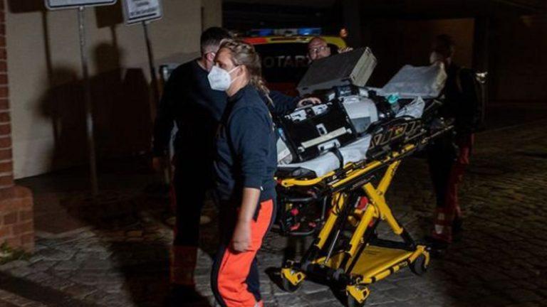 Morti clinica disabili Germania