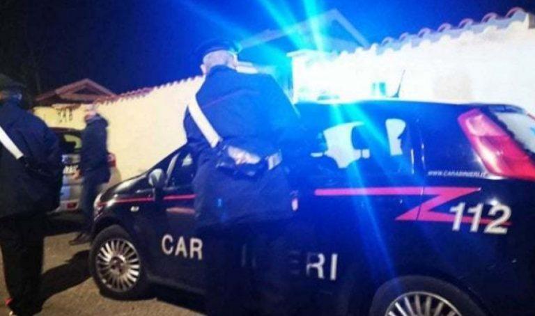 'Ndrangheta arresti Bergamo