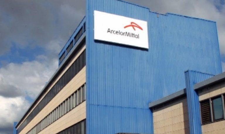 Operaio licenziato Arcelormittal