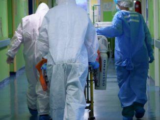 ospedali Lazio Covid