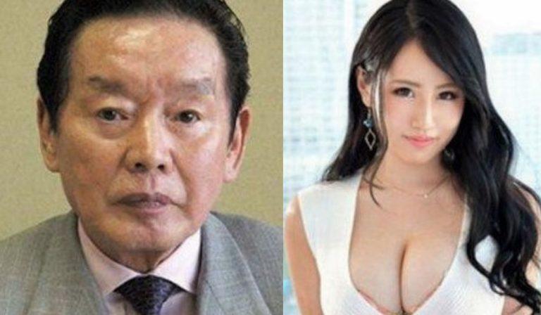 Playboy morto arrestata moglie