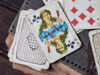 In discussione le regole per riprendere a giocare a carte