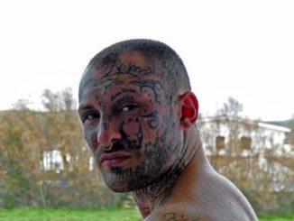 rapper scarcerato
