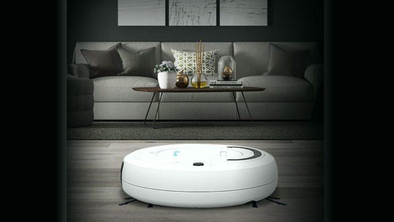 robot pulitore
