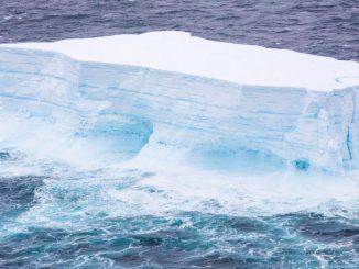 sciolto iceberg