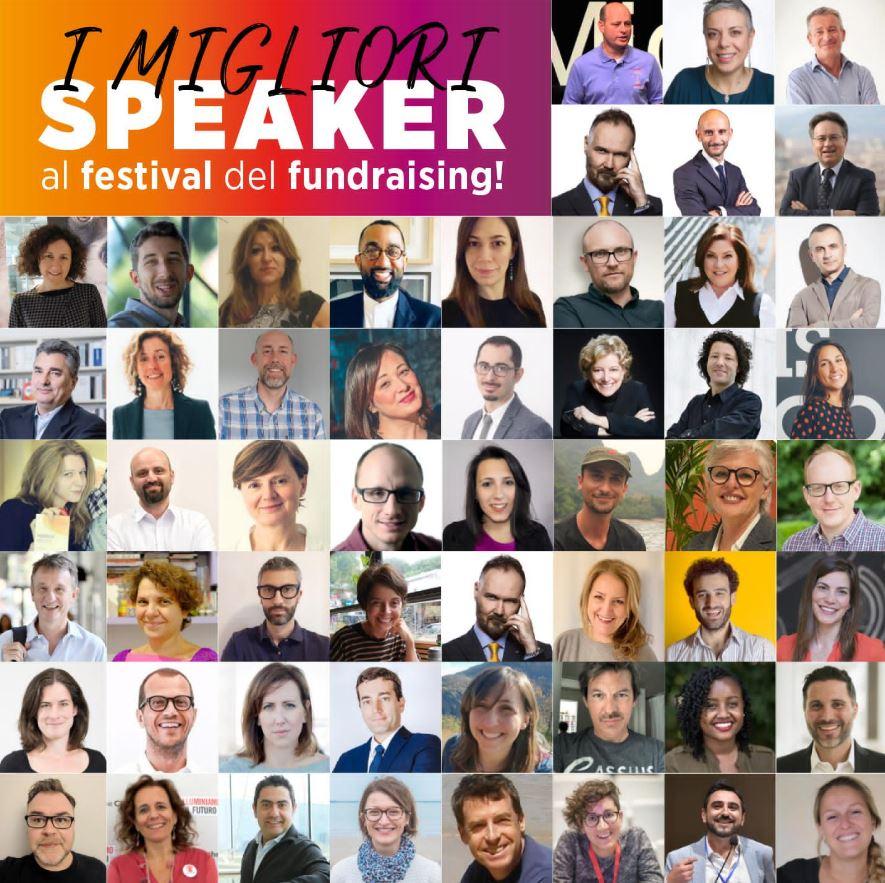 speaker festival del fundraising