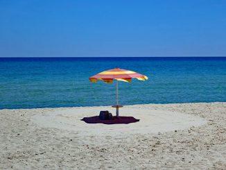 spiaggia regole